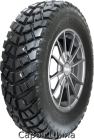 Avatyre Agressor MT 245/75 R16 120/116Q LT