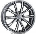 OZ Envy 7,0J15 4x108 ET18 DIA75 Silver tech