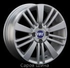 Replica FT8 S 6,0J15 4x100 ET43 DIA56,6