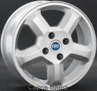 Replica FT14 S 6,0J15 4x98 ET32 DIA58,1