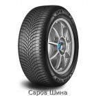 Goodyear VECTOR 4SEASONS GEN-3 185/60 R15 88V XL