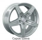 Replica MB111 SF 7,5J16 5x112 ET45 DIA66,6