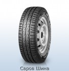 Michelin Agilis X-Ice North 205/75 R16C 110/108R