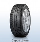 Michelin Latitude X-Ice 2 245/65 R17 107T