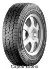 Gislaved Nord Frost Van 205/75 R16C 110/108R