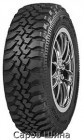 Cordiant Off Road 205/70 R15 96Q