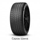 Pirelli P Zero Winter 235/35 R19 91V XL