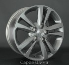 Replica SNG19 GM 6,5J16 5x112 ET39,5 DIA66,6
