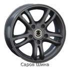 Replica SNG5 GM 6,5J16 5x130 ET43 DIA84,1