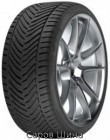 Tigar ALL SEASON SUV 235/55 R19 105W XL
