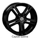 Replica VW46 MB 6,0J14 5x100 ET40 DIA57,1